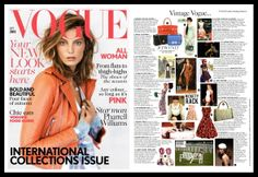 Rickety Rack in Vogue, September 2013 September 2013, Pharrell Williams, Vintage Vogue, New Woman, Thigh Highs, Looking For Women, Thighs, Chic, Face