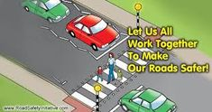 Shant Bharat ~ The Road Signs & Safety Signs: Reach home safely with the help of road signs in i...