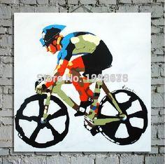 New-York-bicicleta-grosso-pintura-a-&oacute (610×607)