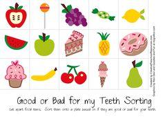 preschool dental health - Google Search #DentalHealthTips