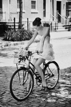 Show Me a Bike: bicicletas