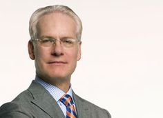 "Tim Gunn: ""I Am Crazy About Etsy"" on Etsy He loves they way it's all Made in America."