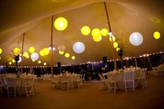 Tent Lighting We can make wedding lighting! Visit, www.weddingmusicandlights.it, we are based in Tuscany, Italy