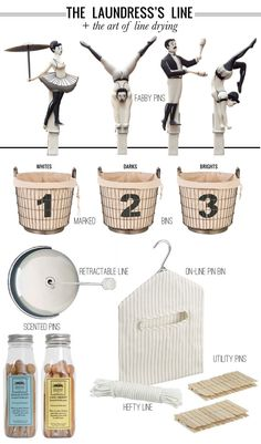 The Laundress's Line #mrsapproved