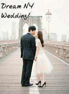 New York Bride Come 10