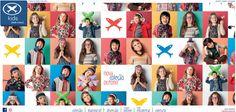 Morphy lança novo site para Hering Kids