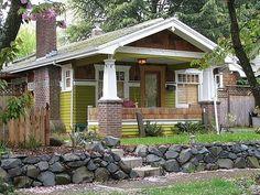 adorable bungalow!