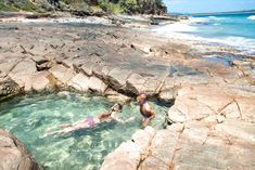 Get out and about and see what Noosa has to offer; Everglades, private swimming holes, Red Canyons and more! Noosa Australia, Vacation Wishes, Swimming Holes, Going On Holiday, Sunshine Coast, Summer Vibes, Places To Visit, Ocean, Adventure
