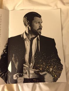 Maks and Val: Our Way Tour Book - Part 1 • Thank you @StefaniaGreco72 for sharing