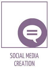 Social signals can be a huge factor in rankings and are also essential for building your brand.  We set up your pages the RIGHT way.