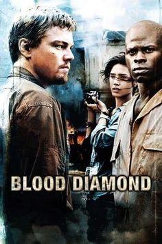 Blood Diamond Blood Diamond Full Movie, Diamond Movie, Hd Movies Online, Tv Series Online, Tv Shows Online, Jennifer Connelly, It Movie Cast, Film Movie, Sierra Leone