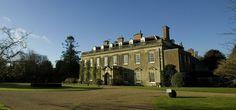 Bradley House - Lucy Holmes recommendation. Near Salisbury, price tbc. Sleeps 30 http://www.bradleyhouse.org/