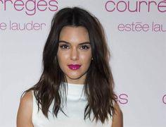 Kendall Jenner och Harry stilar officiellt dating