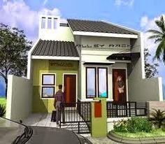 Model Rumah Minimalis | VIEW RUMAH