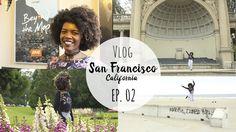 Segundo episódio do VLOG da minha viagem à San Francisco Califórnia. Um dia de visita ao escritório da Epic Magazine caminhada no Golden Gate Gardem Consercatorio das flores jantar no Cliff House e muita dança e diversão! Espero que gostem. Assista o episódio 1!   Facebook: http://ift.tt/2aZyQ8N Snap: lomacalado Insta: @palomacallado  Cabelo: Finalizando o cabelo com gel:https://youtu.be/YslBZRai-Zc Texturização com twist: https://youtu.be/4OGiBGz-06g Tranças Rasta…