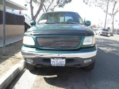 1999 Ford F150, 136,838 miles, $6,995.