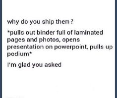 Oh this is me with all my ships!!! Especially if they have a canon.....