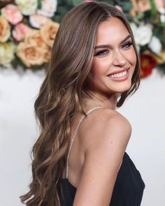 """"""" Josephine Skriver at the Annual REVOLVE Awards in Hollywood, California - Nov Josephine Skriver Instagram, Taylor Hill, In Hollywood, Victoria, Long Hair Styles, Guys, Womens Fashion, Beauty, Models"""