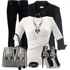 Purse and shoes ❤❤❤