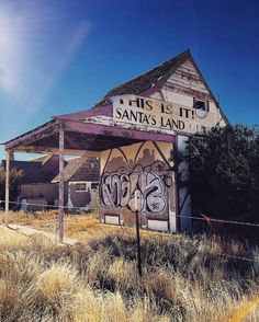 The Spookiest Ghost Towns In America - PureWow