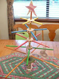 creative Jesse Tree