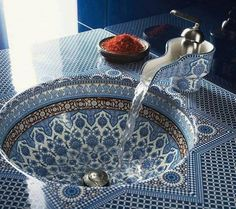 15 of the most creative designer sinks we've ever seen