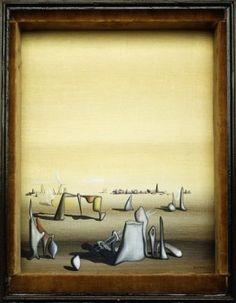 Tanguy - 1935 - Sans Titre