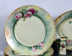 limoges china - Google Search