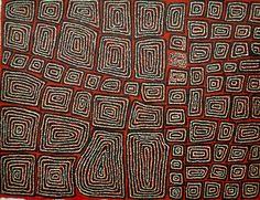 PATHS.........aboriginal art