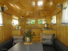New small camping trailer remodel tiny house 23 Ideas Airstream Trailers, Cargo Trailers, Horse Trailers, Bus Motorhome, Travel Trailers, Used Camping Trailers, Small Camping Trailer, Converted Horse Trailer, Converted Vans