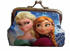Disney Frozen Clip Purses Many Designs (AEST) EMPTY... https://nemb.ly/p/VJNwHy_rW Happily published via Nembol