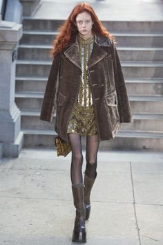Marc Jacobs Fall/Winter 2017-2018 8