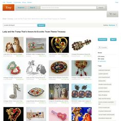 Website 'http://www.etsy.com/treasury/NzkzNzkxMXwyNzIxNzM2NTI1/lady-and-the-tramp-thats-amore-an' snapped on Snapito!