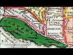 Megdöbbentő 1.300 éves térkép került elő. Már az úgynevezett honfoglalás előtt a Kárpát-Medencében voltunk Hungary, 1, History, Youtube, Attila, Historia, Youtubers, Youtube Movies