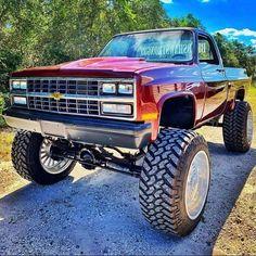 Chevy Trucks Older, Chevy Diesel Trucks, Dually Trucks, Lifted Chevy Trucks, Chevrolet Silverado, Chevy Stepside, Custom Pickup Trucks, Chevy Pickup Trucks, Jeep 4x4
