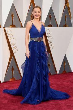 Oscars Fashion: What Best Actress Winners Wear | Lookbook