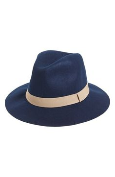 Free shipping and returns on David & Young Felt Fedora (Juniors) at Nordstrom.com. Don this ribbon-trimmed fedora crafted from velvety felted wool for a classic sleuth-worthy style.