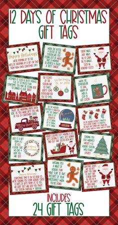 Neighbor Christmas Gifts, Christmas Gifts For Friends, Neighbor Gifts, Christmas Countdown, Inexpensive Christmas Gifts, Creative Christmas Gifts, Christmas Calendar, Holiday Gifts, Twelve Days Of Christmas