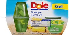 Dole Fruit Bowls Pineapple in Lime Gel 43 Cups Pack of 24 ** Find out more about the great product at the image link.Note:It is affiliate link to Amazon.