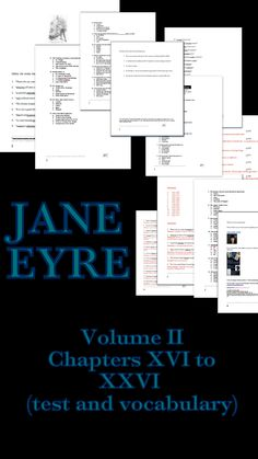 Reader its jane eyre crash course literature 207 john green jane eyre unit 2 included in this unit are the following items fandeluxe Images