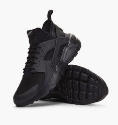 71c2b2d3e640 Nike Air Huarache Run Ultra Black Sale Huarache Run