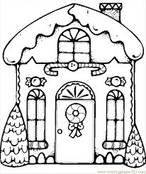 Image Result For Christmas Coloring Pages