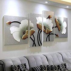 1 million+ Stunning Free Images to Use Anywhere Clay Wall Art, Mural Wall Art, Wall Art Sets, Wood Wall Art, Canvas Wall Art, Creative Wall Decor, Home Wall Decor, 3d Wallpaper Decor, Drawing Room Interior