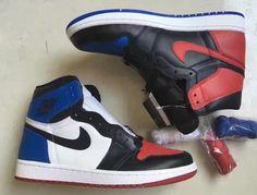 52933d7c0f6 Air Jordan 1 Top 3 Release Date. The Air Jordan 1 Top Three features a mix  of original Air Jordan 1 colorways,
