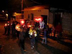 COSTUMBRES Y TRADICIONES DE GUATEMALA: LA NAVIDAD EN GUATEMALA