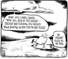 Climate change reaches biblical proportions - The Washington Post Global Warming Climate Change, Post Animal, New Theme, The Washington Post, Comedy, Politics, Mood, Memes, June
