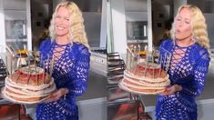 Celebrity News, Celebrity Style, Turning 50, Marketing Program, Claudia Schiffer, Heidi Klum, Celebs, Celebrities, Supermodels