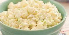 Harry Truman's Mama's Potato Salad  | KitchenDaily.com