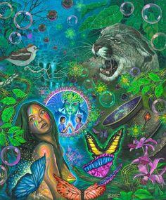 poder sagrado … BY JHEFERSON SALDAÑA VALERA