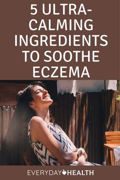 The cooler temperatures and drier air in fall and winter can do a number on your skin — especially if you have eczema. While cortisone creams are a popular treatment option, there are some natural alternatives that can soothe your symptoms, too.
